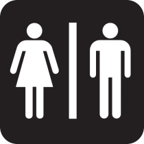 Mens-and-Womens-Restroom-Signs