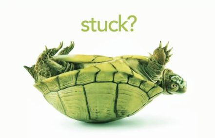 Image result for stuck